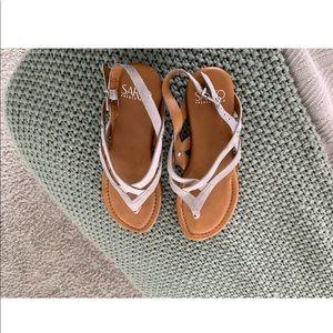 Franco sarto Gretchen sandal